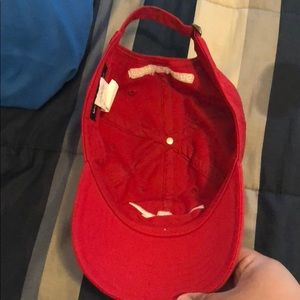 10487b16a8 Michael Kors Accessories - 100% AUTHENTIC MICHAEL KORS MK DAD HAT CAP